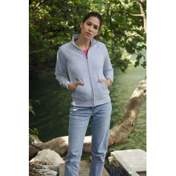 Veste femme zippée (SC62116)
