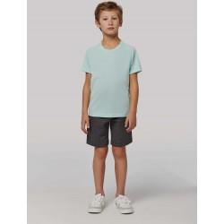 T-shirt sport manches...