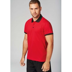 Polo Homme (PA489)