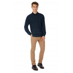 Polo homme (CGSAFML)