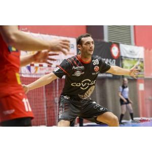 Maillots de Handball