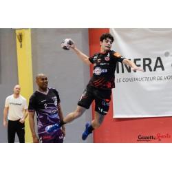 Shorts de Handball