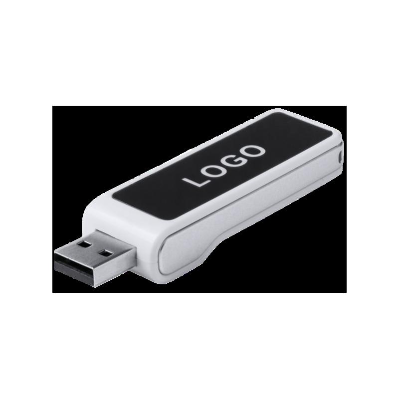 Clé USB personnalisée exemple