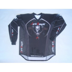 Exemple Maillots de paintball
