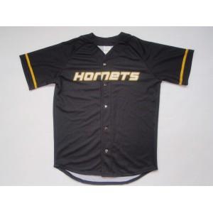 Exemple Maillots boutonnés de Baseball