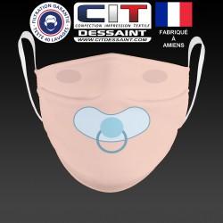 Masque Tétine