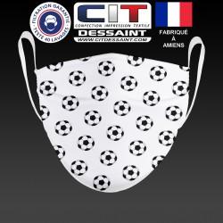 Masque Football
