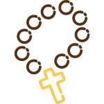 Accessoires religieux   CIT Dessaint