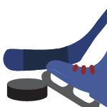 Hockey sur glace | Personnalisation de tenues | CIT Dessaint
