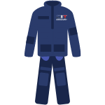 Vêtements de travail 100% personnalisable à votre image   CIT Dessaint