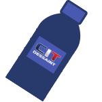 Accessoires personnalisés pour les clubs   CIT Dessaint