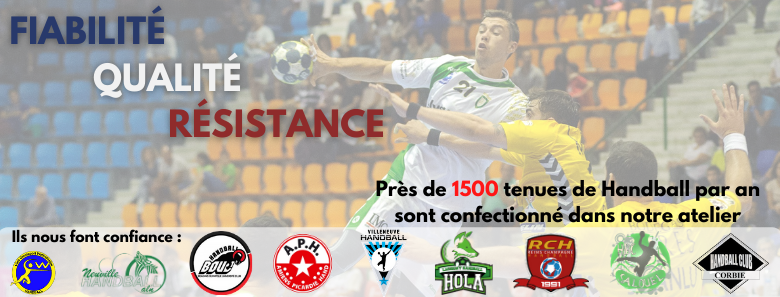 handball cit dessaint